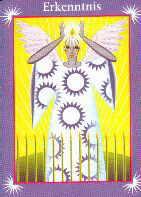 Engelkarte | Erkenntnis