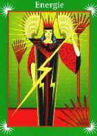 Engelkarte | Energie
