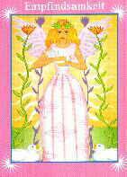 Engelkarte | Empfindsamkeit