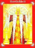 Engelkarte | Herrlichkeit