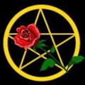 Mystischer Orden von der Roten Rose - PENTAGRAMM