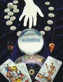 DAVID - Wahrsager - Hellseher - Weisse Magie - Kartenleger - Medium