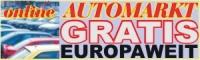 Gratis inserieren - europaweit - online-AUTOMARKT - Autobörse - Gebrauchtwagen