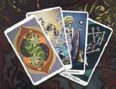 Tarot-Kartenlegen vom Kartenmedium Sarah-Susanna