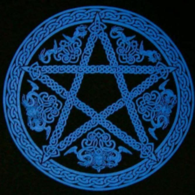 Wir folgen dem alten Weg der Wicca